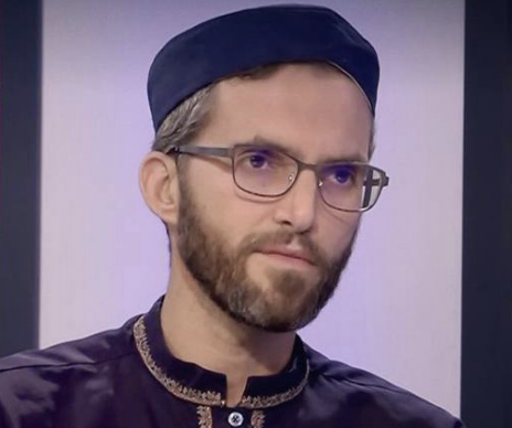 IMAM DR. LUDOVIC-MOHAMED ZAHED